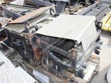 Demag equipment spare parts Autres éléments fonctionnels Chain finisher 2 x 0,75 - EB 50 E pour finisseur