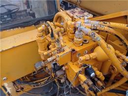 Хидравличен разпределител Liebherr Distributeur hydraulique Distribuidor Hidraulico LTM 1030 GRÚA MÓVIL pour grue mobile LTM 1030 GRÚA MÓVIL