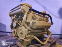 Recambios maquinaria OP Caterpillar Moteur Despiece Motor pour autre groupe électrogène