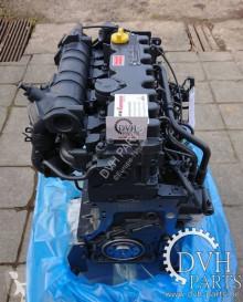 Deutz new motor