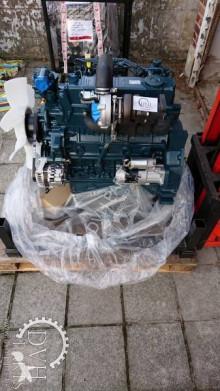 Recambios maquinaria OP Kubota V3300-T motor nuevo