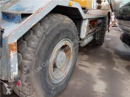 Recambios maquinaria OP Liebherr Palier Palier Izdo LTM 1030 GRÚA MÓVIL pour grue mobile LTM 1030 GRÚA MÓVIL usado