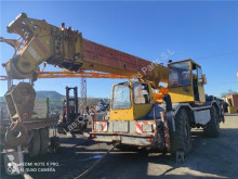 Liebherr flashing light Clignotant Intermitente Del. Dcho LTM 1030 GRÚA MÓVIL pour grue mobile LTM 1030 GRÚA MÓVIL
