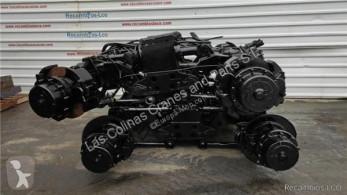 Aks Liebherr Essieu Grupo Diferencial Completo LTM 1060 TODO TERRENO 8X8X8 pour grue mobile LTM 1060 TODO TERRENO 8X8X8