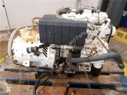 Kubota Moteur Motor Completo pour tombereau articulé used motor