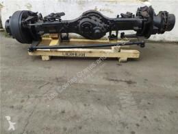 Liebherr Arbre secondaire Eje Secundario LTM 1080 TRACCION 8X8 pour grue mobile LTM 1080 TRACCION 8X8 equipment spare parts used