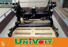 Equipos cargador frontal Frontkraftheber in die Frontanbauplatte für Unimog U 403 / 406 / 416 / 417 / 424 / 425 / 427 / 435 / 437