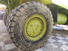 Bridgestone 18.00 R33 used wheel / Tire