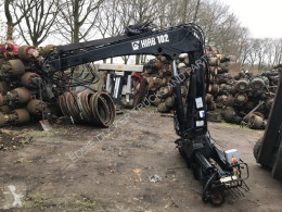 Hiab 102-1 (NIET COMPLEET) grue auxiliaire occasion