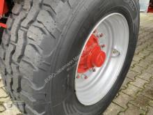 Peças máquinas de construção civil Komplettrad 385/65R22,5 RE (15R22,5) TL