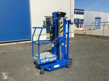 UpRight UL25, hoogwerker, 9,5 meter skylift begagnad