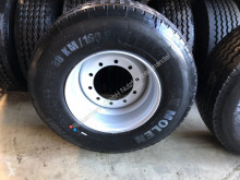 385/65 R22,5 new Tyres