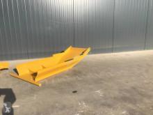 Náhradní díly stavba Caterpillar 140H TRANSMISSION PROTECTION nový