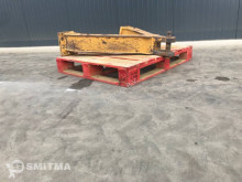 Caterpillar DRAWBAR FOR D6R / D6T equipment spare parts used