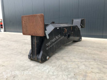 Vybavenie stavebného stroja stabilizátor Caterpillar M316D / M318D Stabilizer