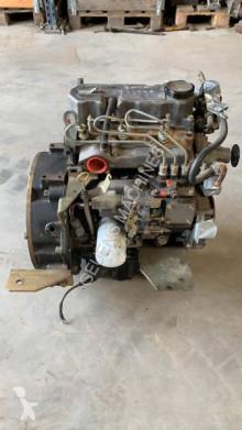 Silnik Mitsubishi S3L2