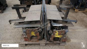 Vögele Pièces détachées Verbreiterungen Extensions Rallonges 0,75-2TP2 pour finisseur VÖGELE AB500 AB600 equipment spare parts used