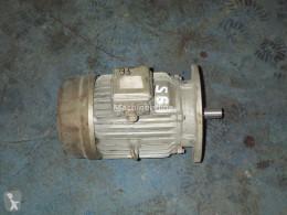 Moteur hydraulique Flanschmotor Nr. 95 pour excavateur motor second-hand