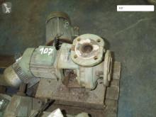 Хидравлична помпа Pompe hydraulique Kreiselpumpe Nr. 107 pour autre matériel TP