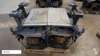 View images Vögele Pièces détachées 0,75-2TP2 Extensions Rallonges pour finisseur VÖGELE AB500 AB600 equipment spare parts