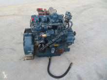 Kubota V3800-T tweedehands motor