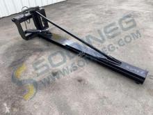 Piese de schimb utilaje lucrări publice Manitou Potence Hydraulique PO600MT - 2500mm - 280 Kgs second-hand