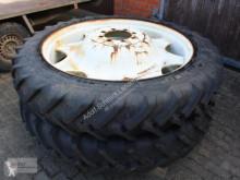New Holland Räder/Achsen TM CASE PUMA