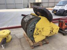 Vybavenie stavebného stroja príslušenstvo k žeriavu hák Liebherr HIJSOOG