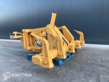 Equipamientos maquinaria OP Caterpillar 120M NEW RIPPER Ripper nuevo