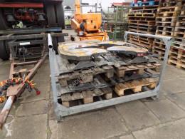 Náhradné diely na nákladné vozidlo sedlo (točnica) koppelschotel