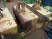 Losse onderdelen bouwmachines Caterpillar Counterweight D8T