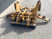 Peças máquinas de construção civil Caterpillar 140H usado