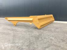 Peças máquinas de construção civil Volvo A30G novo