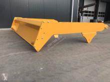 Peças máquinas de construção civil Volvo A45G ORIGINAL novo