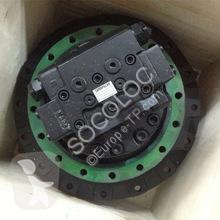 Recambios maquinaria OP hidráulico Motor hidráulico Motor hidráulico de translación Motorducteur de chenilles