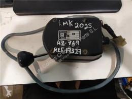 Accesorii pentru cutia de viteze Krupp Levier de vitesses pour grue mobile KMK 2025 TODO TERRENO 4X4X4