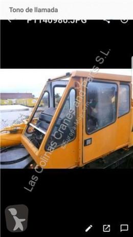 Krupp Cabine pour grue mobile GMK 4060 cabină second-hand