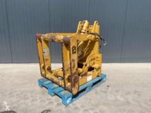 Losse onderdelen bouwmachines Caterpillar 140H / 140K LIFT GROUP