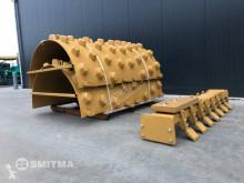 Équipement travaux routiers Caterpillar CS533E / CS54