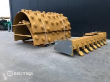 Equipamento obras rodoviárias Caterpillar CS64 / CS74