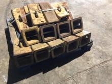 Losse onderdelen bouwmachines Caterpillar TIP J-FAM 9U9702