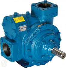 Hydrauliek pomp LGL2E (Pumpset v-belt drive)