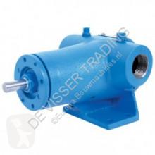 Hydrauliek pomp GG4195 220v single fase