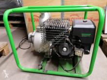 Pompe hydraulique WaterPomp-4, 6.0kw 75m3/h +gas slang+ regelaar