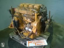 Recambios maquinaria OP Liebherr Motor D 904 NA motor usado
