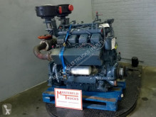 Motor DIV. Motor MWM D 234 V8