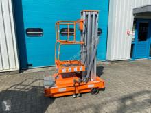 Nacelle tractable Ningbo AWP 8-1000, Hoogwerker, 10 meter