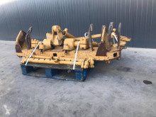 Caterpillar 140H / 140G used rooter