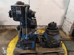 Liebherr gearbox Boîte de vitesses pour grue mobile GRUA AUTOPROPULSADA LTM 1025