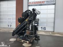 Hiab 166 E-3 HiPro laadkraan gebrauchter Hilfskran
